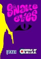 Agents of SWING: Snake Eyes