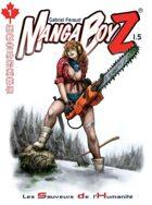 Manga BoyZ - Yes We Can !