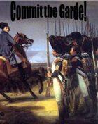 Commit the Garde! - Salamanca