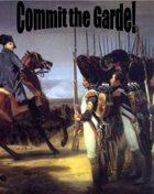 Commit the Garde! - Raab