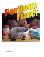 Perilous Planet