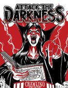 Attack The Darkness