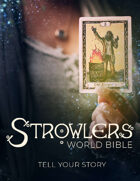 Strowlers World Bible