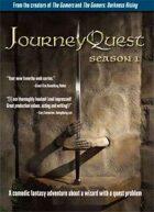 JourneyQuest: Season One (SD)