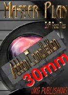 Master Plan: SciFi Base Tiles: Addon Compilation 30mm