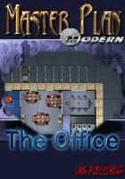 Master Plan Modern: The Office