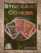 StockArt Covers: Leather Bound Book II
