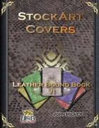 StockArt Covers: Leather Bound Book VI