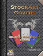 StockArt Covers: Dragon Hide Bound Book I
