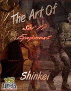 Art by Shinkei: Scifi Equipment