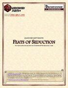 Feats of Seduction