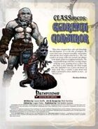 CLASSifieds: Eldritch Conjuror