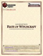 Feats of Witchcraft