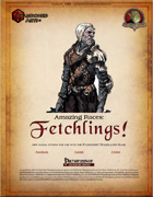 Amazing Races: Fetchlings!