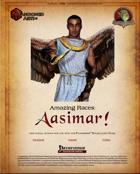 Amazing Races: Aasimar!