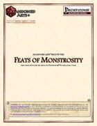 Feats of Monstrosity