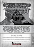 [PFRPG] Pug\'s Bazaar: Tent #2