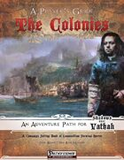 Shadows over Vathak: Colonies - Player's Guide
