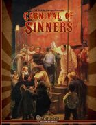 Fat Goblin Games Presents: Carnival of Sinners