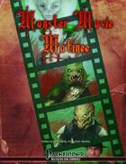 Monster Movie Matinee