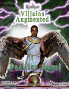 MindBlast! - Villains Augmented: Pacifier Angel