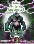 MindBlast! - Villains Augmented: Athach Mindclaw