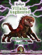 MindBlast! - Villains Augmented: Mindstone Basilisk