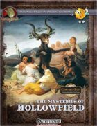 Campaign Kits:The Mysteries of Hollowfield