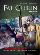 Fat Goblin Gazette #3