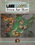 Publisher's Choice - LandEscapes: Stock Art Maps #1