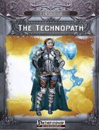 CLASSifieds: The Technopath