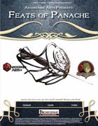 Feats of Panache