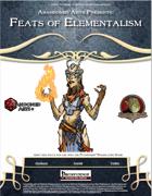 Feats of Elementalism
