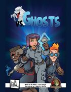 vs. Ghosts