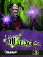 The Dread Codex: Warlock