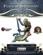 Feats of Spellcraft