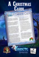 vs. Ghosts Adventure: A Christmas Carol