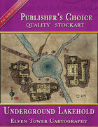 Publisher's Choice - Underground Lakehold