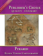 Publisher's Choice - Pyramid