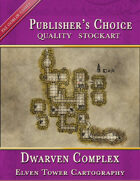 Publisher's Choice - Dwarven Complex
