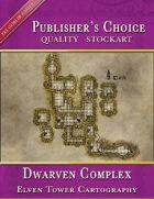 Publisher's Choice - Dwarven Complex