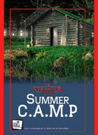 vs. Stranger Stuff Adventure: Summer C.A.M.P.