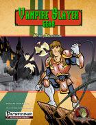 8-Bit Adventures: Vampire Slayer Gear