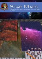 Fat Goblin Games presents Star Maps vol. 1