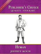 Publisher's Choice - Human (Jeffrey Koch)