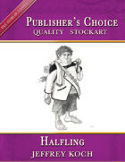 Publisher's Choice - Halfling (Jeffrey Koch)