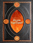 The Roleplayer's Arcane Spellbook