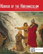 vs. Dragons Adventures: Horror of the Hibernaculum