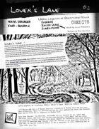 vs. Stranger Stuff: Season 2 - Urban Legends of Crestview Hills: Lover's Lane