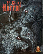 5th Edition Horror